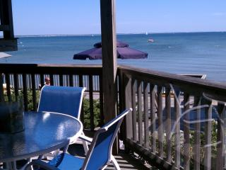 Quiet East End Beachfront Getaway - Provincetown vacation rentals