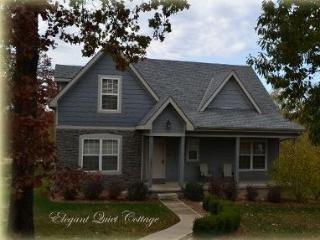 Quiet Cottage - Minutes to Branson & Table Rock - Branson vacation rentals