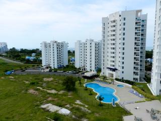 F3-9C, Two bedroom Condo Playa Blanca Resort - Farallon vacation rentals