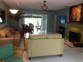 Lauderdale Beach House - Fort Lauderdale vacation rentals