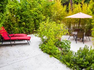 Walk to Beach and Village, Large private Yard - Laguna Beach vacation rentals