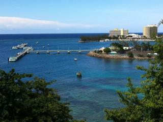 Ocho Rios Pearl Penthouse Suite - Ocho Rios vacation rentals