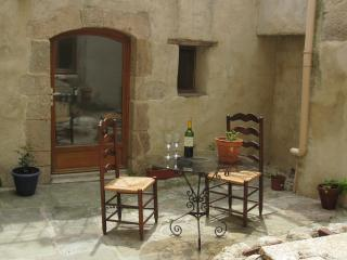 Charming period home in historic village - Caunes-Minervois vacation rentals