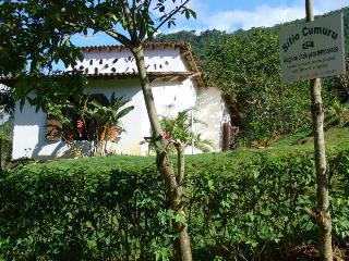 Sítio Cumuru - Cottage in the nature - Paraty vacation rentals