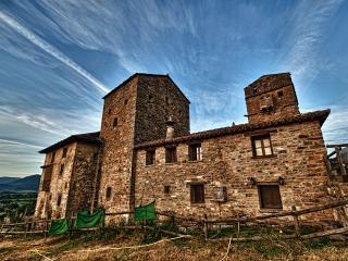 Casa Mur de Alujan   Pirineos. - Aragon vacation rentals