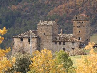 Casa Mur de Alujan   Pirineos. - Huesca vacation rentals