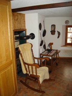 Cricerhaus in Visp / Wallis Switzerland - Visp vacation rentals