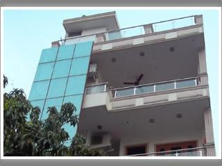 Sweet Holiday Home( A Home Away From Home) - National Capital Territory of Delhi vacation rentals