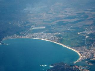 Ocean front San Patricio, Jalisco Méx: La Mansión - San Patricio vacation rentals
