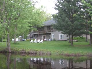 Riverside B&B - Sheenboro vacation rentals