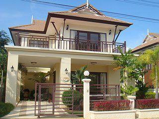 Andaman Harmony Deluxe Villa - Andaman Harmony Deluxe Villa - Ao Nang - rentals