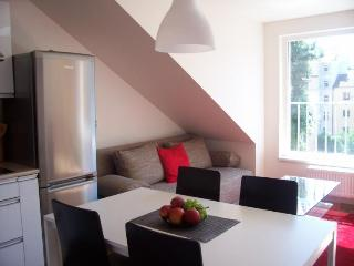New Loft Ap in Prague - 12 min from city centre - Prague vacation rentals