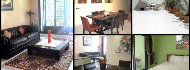 Nice appartment - Image 1 - Casablanca - rentals