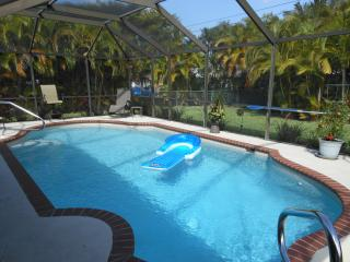 Cape Coral Guest House - Cape Coral vacation rentals