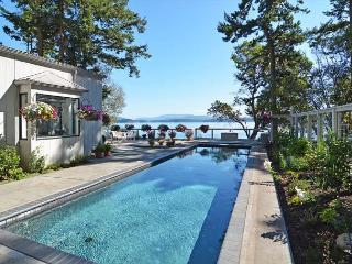 Topaz on San Juan Island - Friday Harbor vacation rentals
