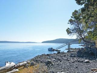 Perfect House with Deck and Internet Access - Friday Harbor vacation rentals