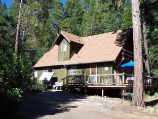 Cabin Getaway - Gold Country vacation rentals