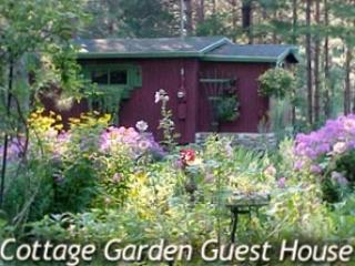 Beautiful 1 bedroom Cottage in Lake Ann - Lake Ann vacation rentals