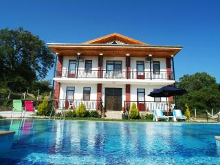 Villa Anatolia - Private pool and tennis court - Yaka vacation rentals