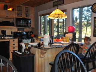 4 bedroom Chalet with Deck in Lake Ariel - Lake Ariel vacation rentals