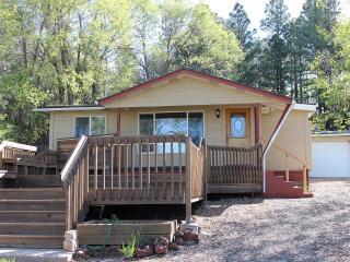 Terrace Cottage Downtown Flagstaff - Flagstaff vacation rentals