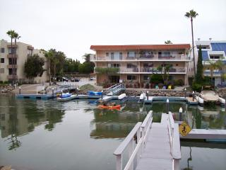 Beach Condo on the Marina - Carlsbad vacation rentals
