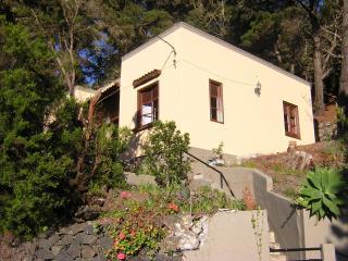 La Palmita Cottage - Tenerife vacation rentals