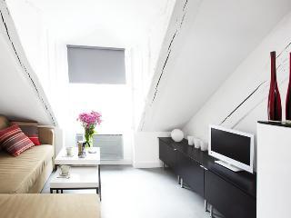 Luxury Studio In Montorgueil - Paris vacation rentals
