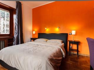B&BL'angolo Cortese-Room-external private bathroom - Rome vacation rentals