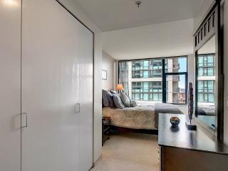 Pleasant 1st Avenue Apartment by Stay Alfred - Seattle vacation rentals
