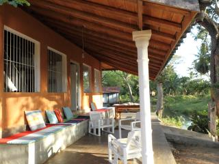 river island. a house in the jungle near yala - Tissamaharama vacation rentals
