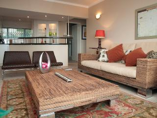 Sunset Hill Apartment, Camps Bay - Cape Town vacation rentals