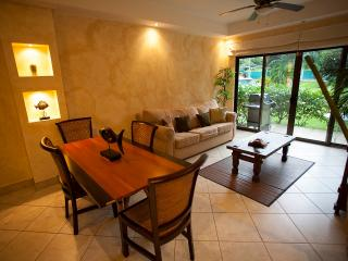 The Oaks Tamarindo Condominium 82 Ground Floor BBQ - Tamarindo vacation rentals