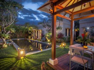4 Bed Rumah 23 Family Friendly Villa Seminyak - Seminyak vacation rentals