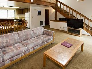 2 bedroom House with Shared Outdoor Pool in Mammoth Lakes - Mammoth Lakes vacation rentals