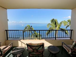 Sugar Beach Resort Penthouse Oceanfront Ocean View 2/2   Great Rates! - Kihei vacation rentals
