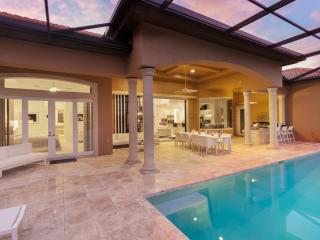 One Of Kind Brand New Luxury Home At Naples - Just Listed - Naples vacation rentals
