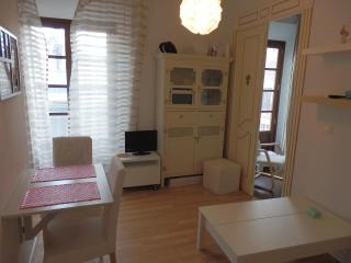 Cozy Apartment in the Heart of Malaga!! - Cutar vacation rentals