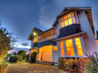 Cedar House Gisborne - Gisborne vacation rentals