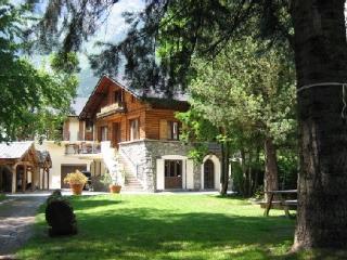 Sapins 3 - Chamonix vacation rentals