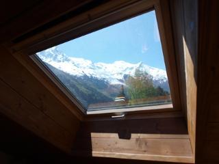 Le Chamois - Chamonix vacation rentals