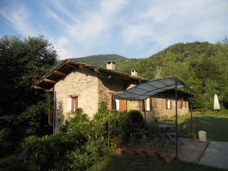 Nice Bed and Breakfast with Internet Access and Garden - Bagnolo Piemonte vacation rentals