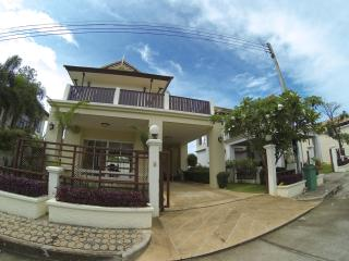 Andaman Harmony Private Pool Villa - Ao Nang vacation rentals