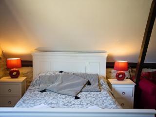 The Saddlery a romantic hideway in east devon - Kilmington vacation rentals