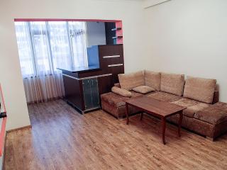 Nalbandian Str /Sakharov Square: 2 Room Studio Apt - Armenia vacation rentals