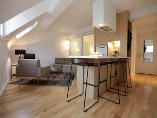 AppartaNantes - Jean Jaurès - Nantes vacation rentals