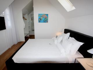 Divota apartment hotel - Deluxe studio with terrac - Split vacation rentals