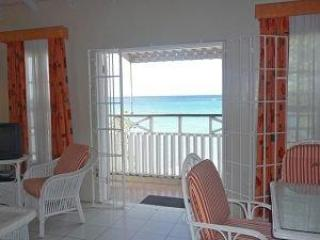 Beautiful Condo with Deck and Internet Access - Speightstown vacation rentals