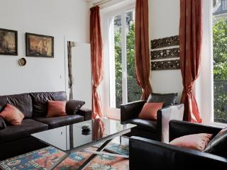 Apartment Sebastopol holiday vacation apartment rental france, paris, 2nd arrondissement, paris apartment to rent, to let - 2nd Arrondissement Bourse vacation rentals