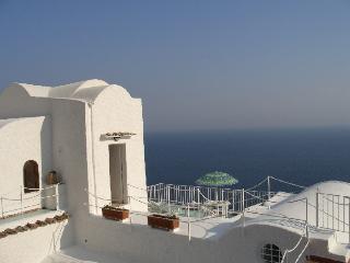 Praiano Terrace House Rental in Praiano, Amalfi coast - Praiano vacation rentals